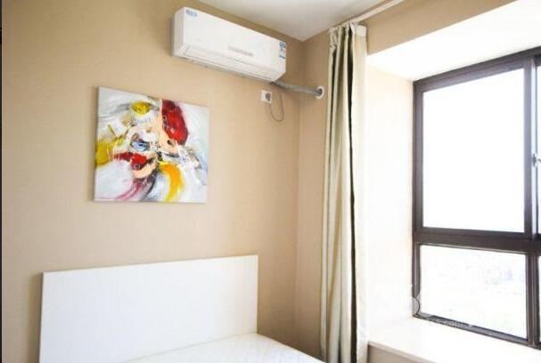 外滩一号1室0厅1卫25㎡整租精装
