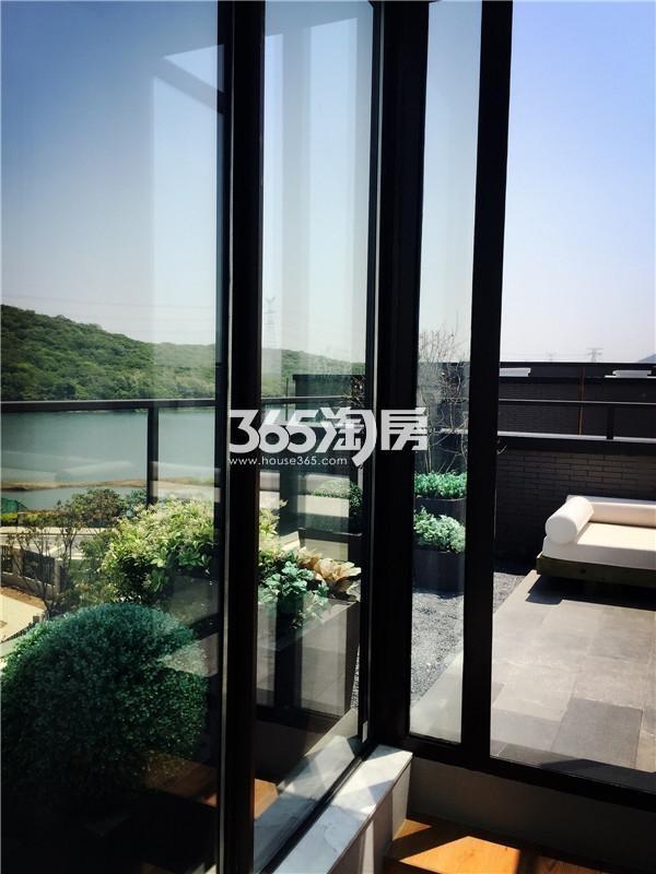 瑞安翠湖山湖景(10.10)