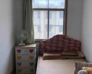 热河南路290号2室1厅1卫57.43平米整租精装