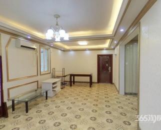 莲花新城嘉园3室1厅1卫89平米精装产权房2016年建