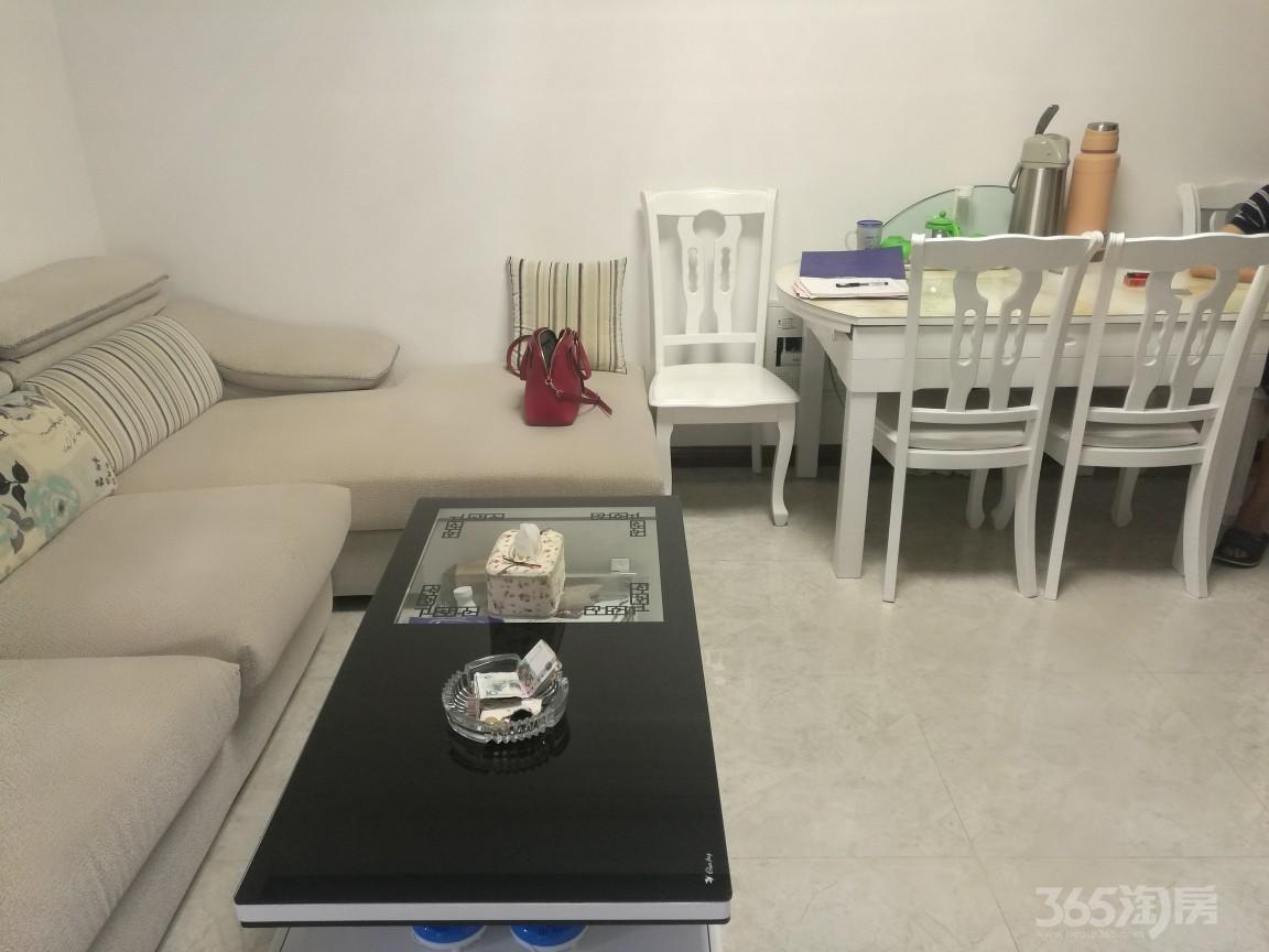 汇景家园2室1厅1卫67.51平米2012年产权房豪华装