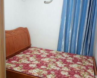 清润园3室1厅1卫75平米整租精装