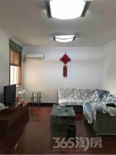 江东小区2室2厅1卫74平米精装产权房2005年建满五年