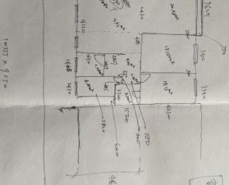 <font color=red>燕华花园</font>3室2厅2卫108平米整租简装