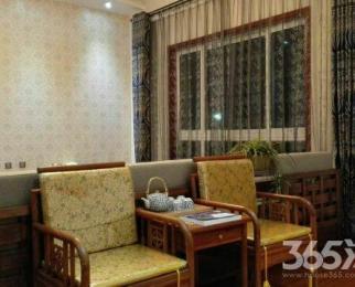 南京碧桂园(谷里)6室3厅3卫263平米别墅精装