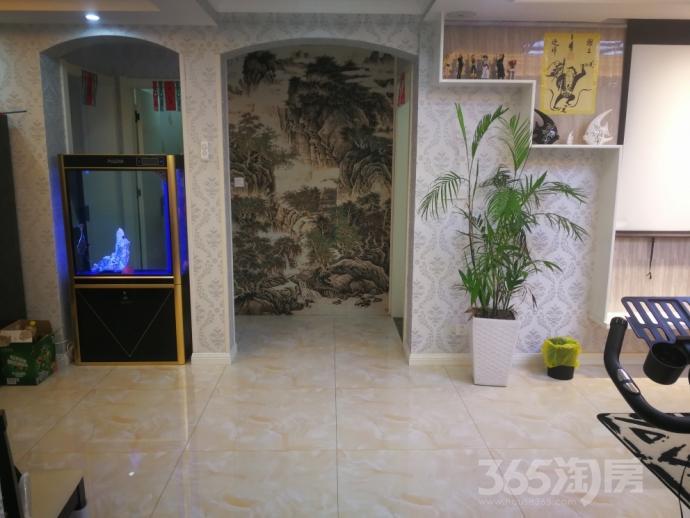 天宁新城香溢俊园 3室2厅2卫122�O