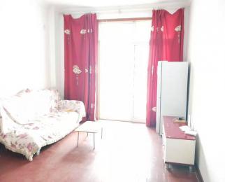 急租 急 盘龙山庄 两室一厅精装修1300一月 拎包入住