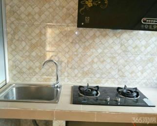 兑南村1室1厨1卫18平米整租精装