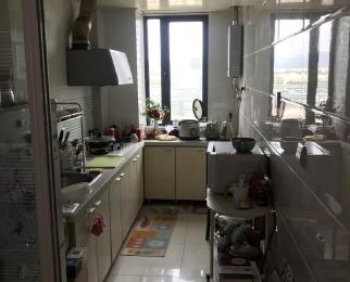 江佑铂庭2室1厅1卫93平米简装产权房2010年建