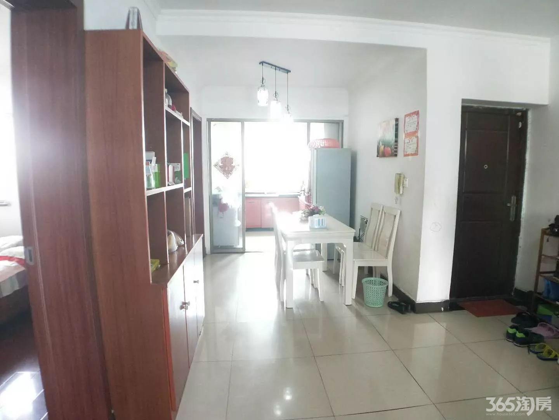 裕民家园2室2厅1卫86平方产权房精装满五唯一急售