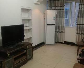 后黄果山小区2室1厅1卫62平米95年产权房精装