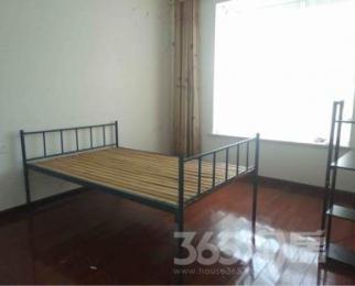 双湖明珠2室2厅1卫94平米整租精装