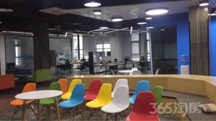 新城科技园国际研发总部院931平米整租豪华loft装修可注册