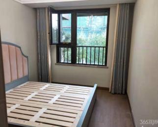宏图上水云锦二期4室2厅2卫143平米精装整租