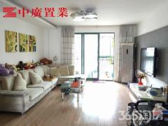 桥北明发滨江新城 3室2厅120平米 精装修 押一付三