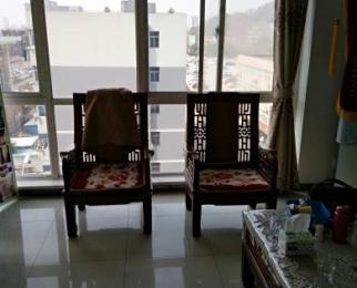 广都苑2室2厅1卫87平米整租精装
