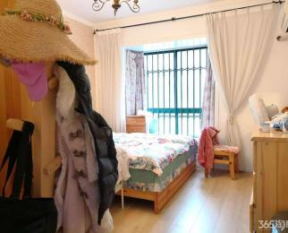 中翔盛景名苑2室2厅1卫94.35平方产权房精装