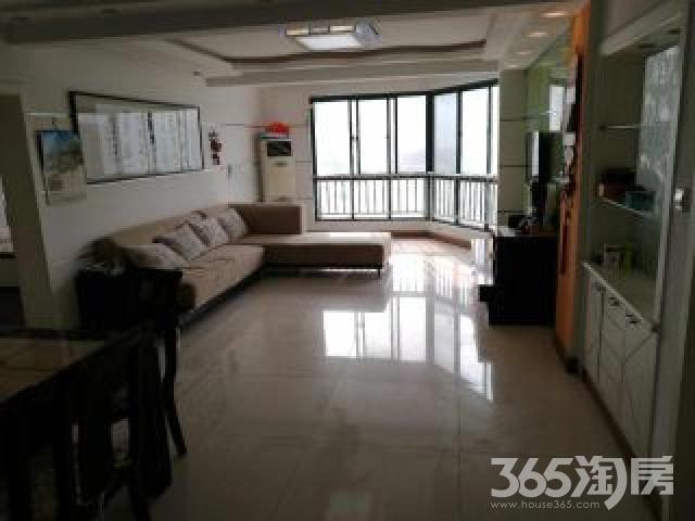 景泰园4室2厅2卫206.6平米2006年产权房豪华装