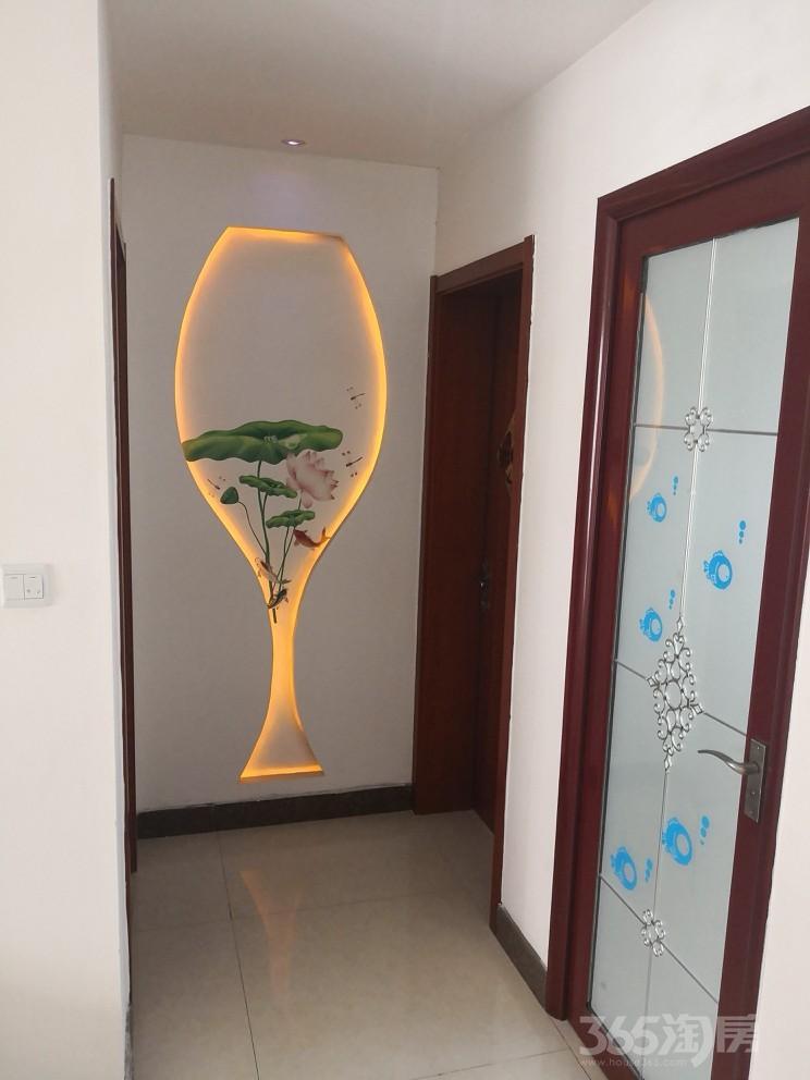 永嘉太阳城3室2厅2卫140平米2009年产权房精装