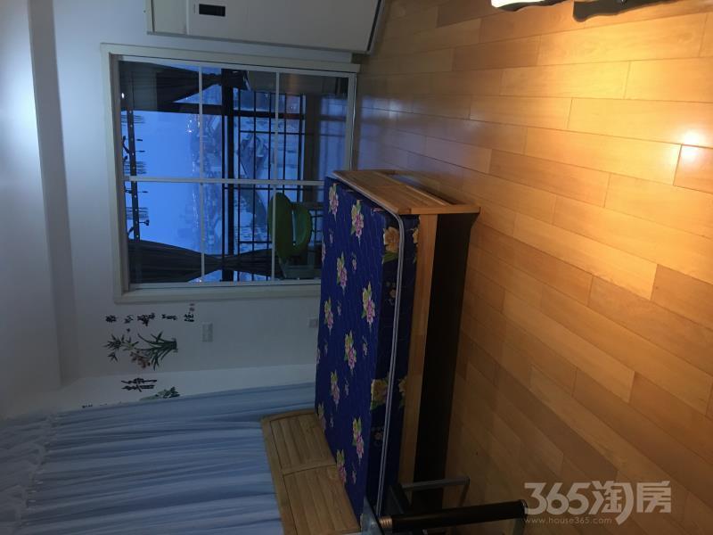恒润后街1室1厅1卫40平米整租精装家乐福附近