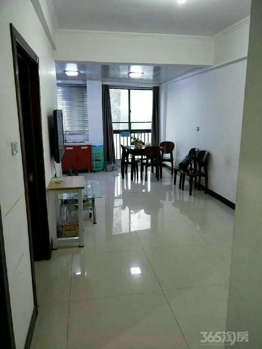 滨河御景二期2室1厅1卫90平米整租精装