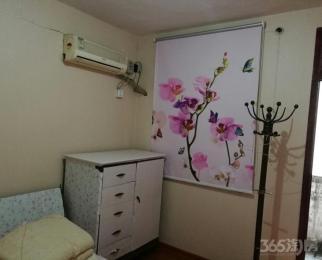 利民四村1室1厅1卫42平米整租精装