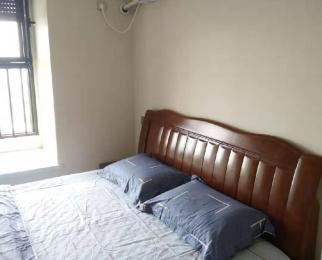 万科翡翠公园2室1厅1卫75平米整租精装