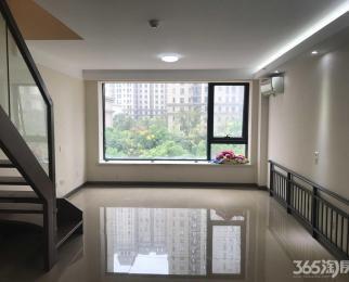 年底降价 多套在租 乐基广场120平精装公寓 可注册 有钥匙