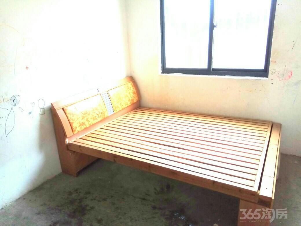 光华星城2室2厅1卫90平米整租毛坯