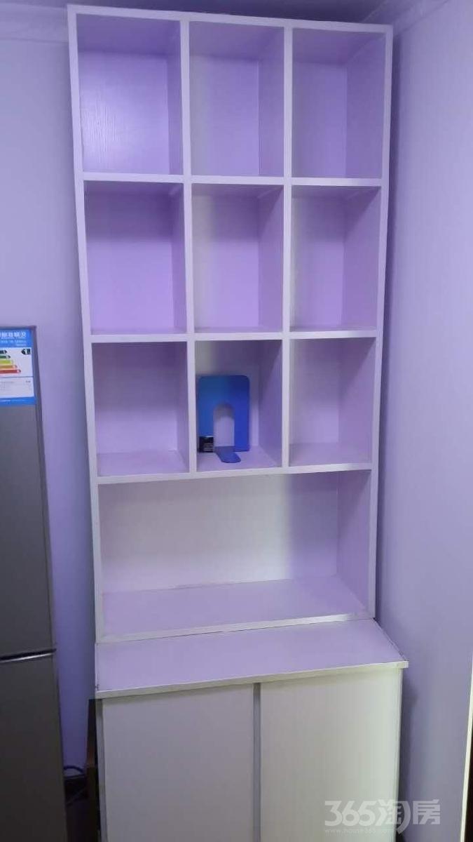 紫薇风尚地铁口精装修学区房3室2厅1卫全配拎包入住非诚勿扰