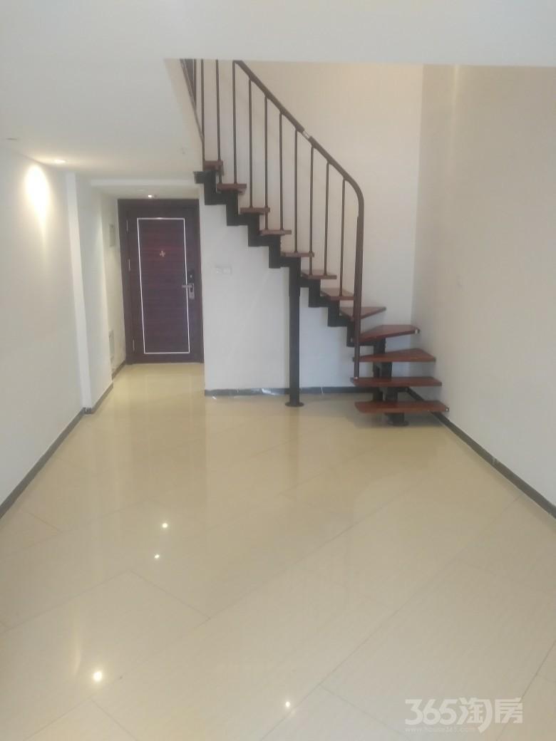 碧桂园凤凰城2室2厅1卫60平米2013年产权房简装