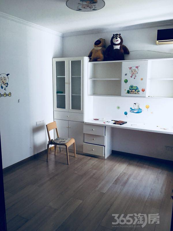 柏庄丽城2室3厅2卫92平米整租精装