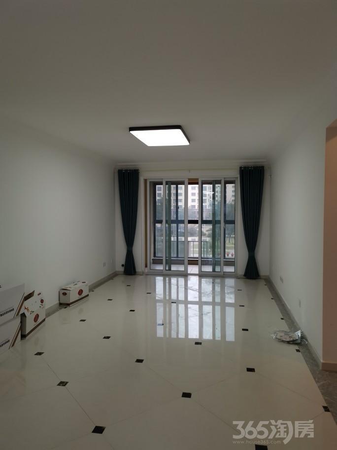 碧桂园仙林东郡3室2厅2卫103平米整租精装