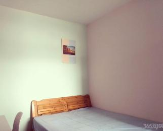白帝海棠小区4室1厅1卫20平米合租精装