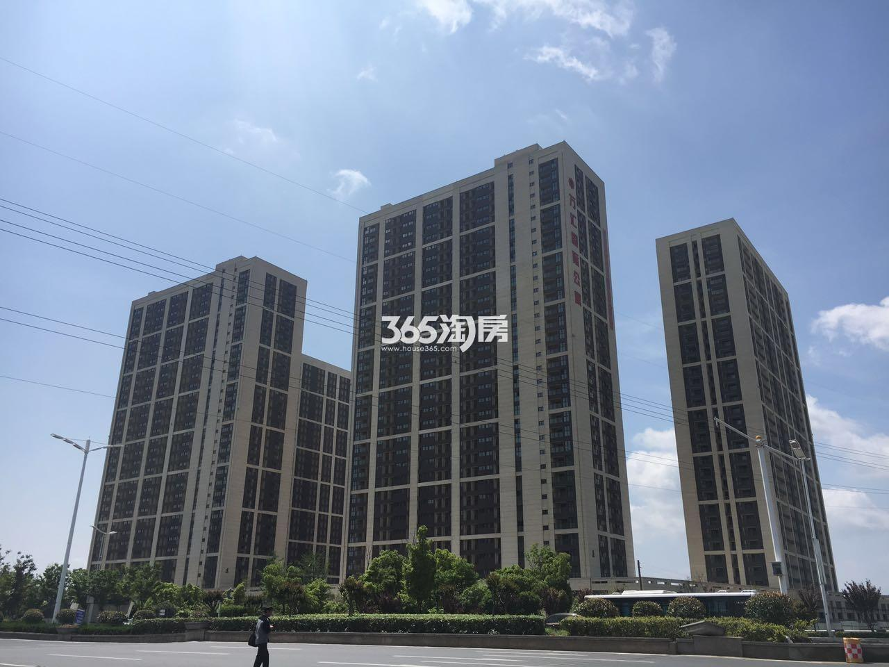东方万汇城实景图(5.5)