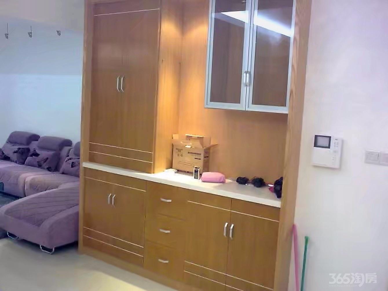 旭日上城3室2厅1卫108平方米270万元