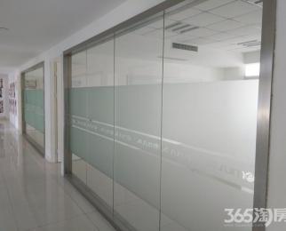 南京科技金融园1500㎡可注册公司整租简装