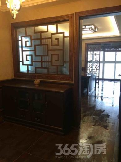 华侨银座2室1厅1卫65.5平米简装产权房2007年建