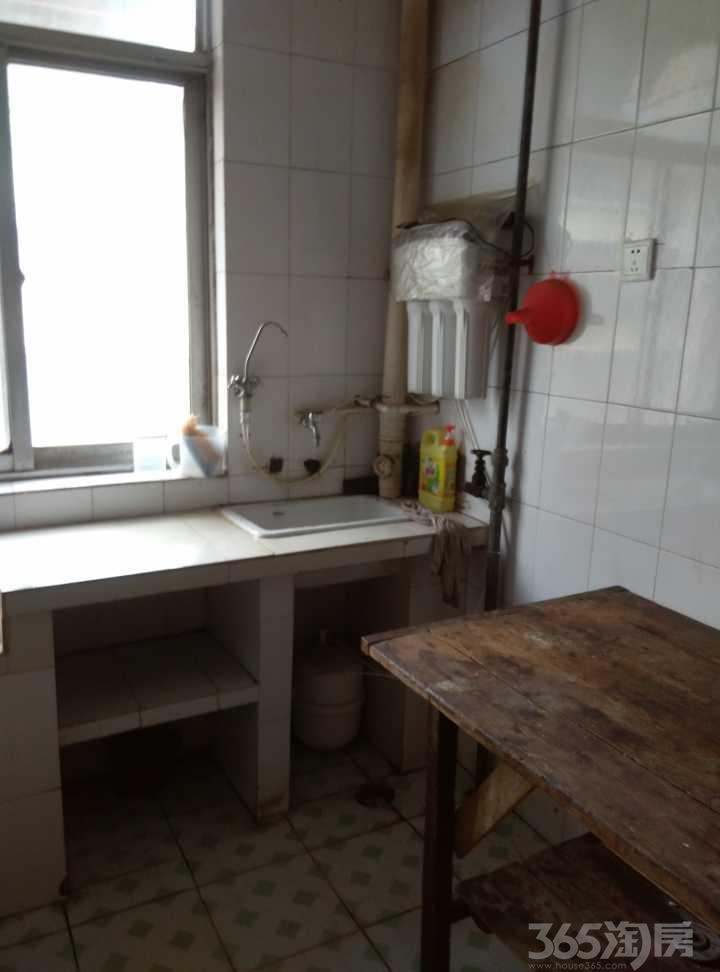 睢中教师公寓3室2厅1卫85�O整租中装