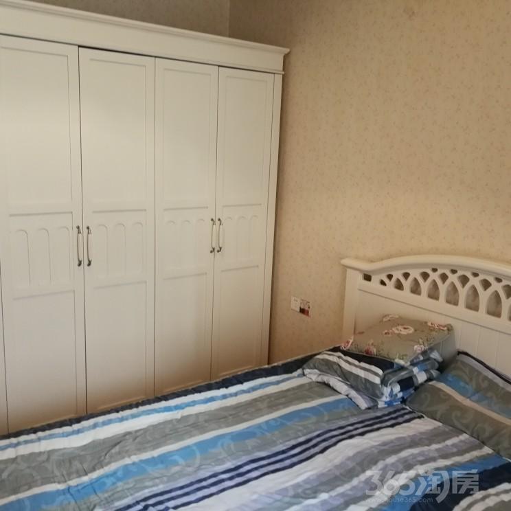 碧桂园2室2厅1卫88平米整租精装