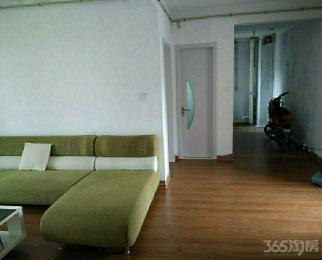 朗诗未来家3室2厅2卫90平米整租精装