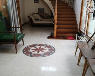 兴都花园90号别墅500平米2000年使用权房精装