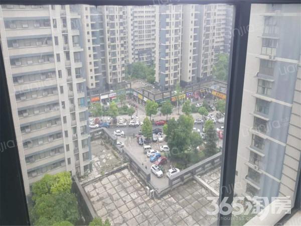 旭日爱上城第四区北区 3室1厅 78平