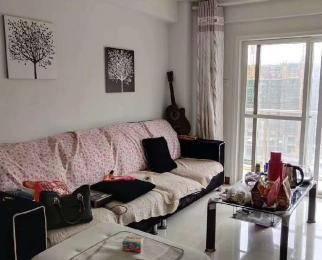 双国企品质楼盘万泉城一期2室2厅1卫90.61平方产权房
