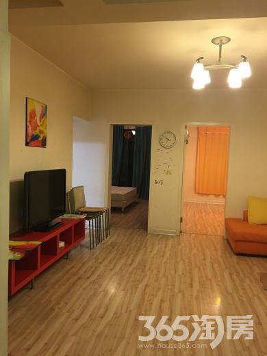 腾达雅苑2室2厅1卫83平米整租简装