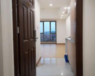 燕子矶招商花园城46平米精装公寓出租