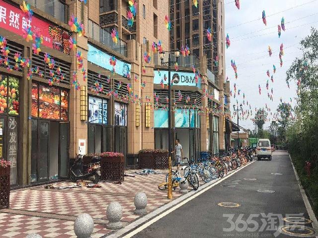 绝.版全业态独栋底商、6米层高+大型商超+学.区铺
