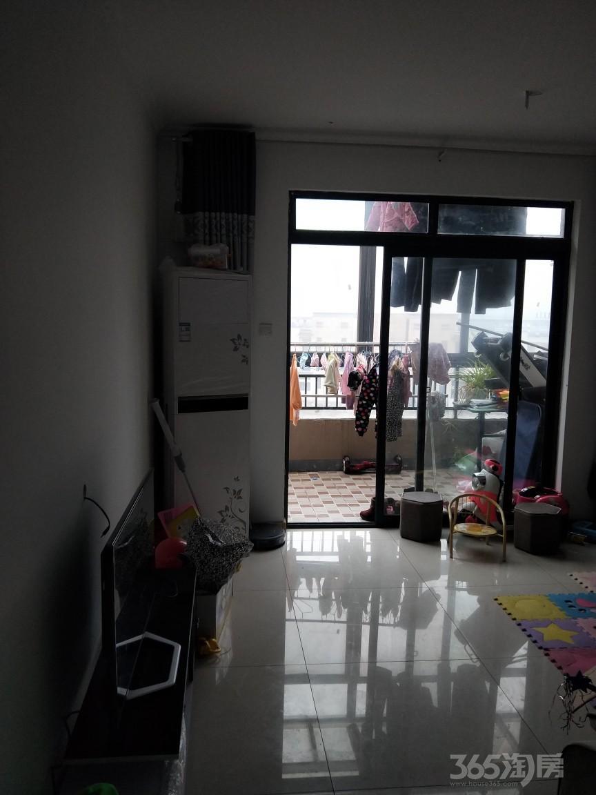 金都檀宫3室2厅1卫105.55平米2008年产权房精装