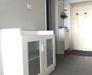 一线江景桥景 明发滨江新城 单身公寓 近地铁 拎包入住