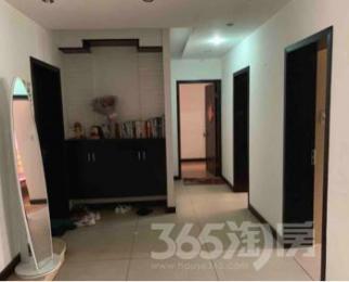 东海花园4室2厅2卫150平米整租精装